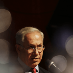 Israel PM Netanyahu's Party Announces Early Elections in April