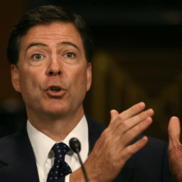 James Comey Contradicts Brennan's Testimony on 'Pee' Dossier Influencing Intel Community Report