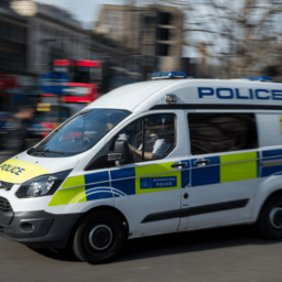 Khan's London: Elderly Woman Among Victims of 'Machete' Attack