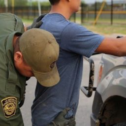 Mexican Migrant Assaults Border Patrol Agent After Rescue Attempt