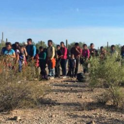Migrant Child Dies from Dehydration, Fever, Shock in U.S. Custody as Border Agents Overwhelmed
