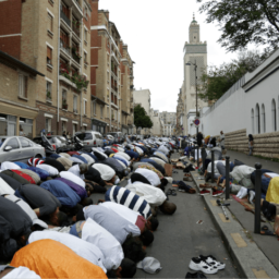 Muslims in Europe Becoming Less Secular, More Radical
