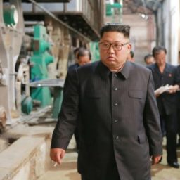 North Korea: We Won't Denuclearize if 'Vicious' U.S. Actions Continue