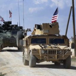 Pentagon Confirms: U.S. 'Started Process' of Withdrawing Troops from Syria