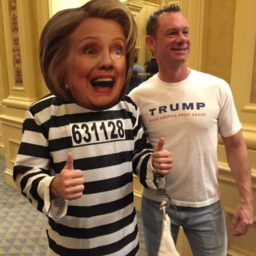 Pollak: Robert Mueller, Media, Democrats Ignore Hillary Clinton's Campaign Finance Violations
