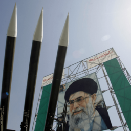 Pompeo at the U.N.: 'Iran's Missile Testing and Missile Proliferation Is Growing'