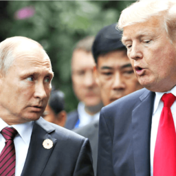 Putin: Trump 'Correct' to Withdraw from Syria