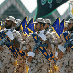 Report: Iranian General Fatally Shoots Himself by Accident