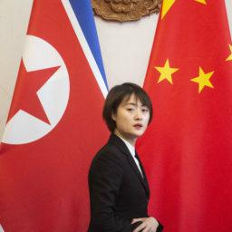 Report: Official China-North Korea Trade Down over 50 Percent in 2018