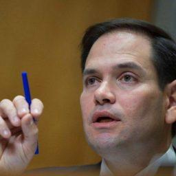 Rubio Unsure of Nauert's Ability to Serve as U.N. Ambassador