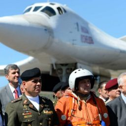 Russia Pulls Nuclear Bombers from Venezuela After Pressure from U.S.