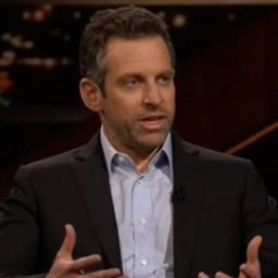 Sam Harris Closes Patreon Account in Protest over Platform's Censorship