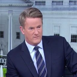 Scarborough: 'This Is a Rogue President'