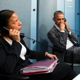 Susan Rice: Trump Is More Dangerous to America Than 'Any Foreign Adversary'