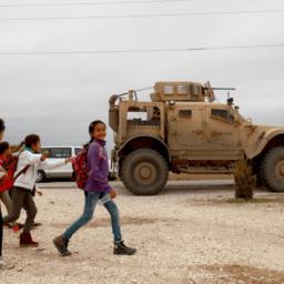Syria, Russia, and Iran Applaud U.S. Troop Withdrawal
