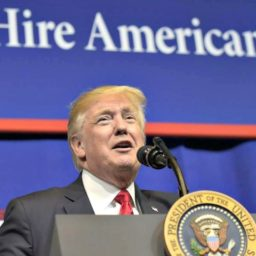 Trump Increases Arrests of Illegal Alien Hires by 640 Percent