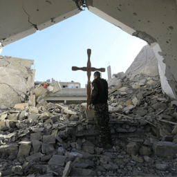 U.S. Teams Up with Orban's Hungary to Aid Persecuted Middle East Christians