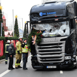 UK Issues Travel Warning for Christmas Markets Across Europe Including Germany, France