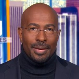 Van Jones: Tom Cotton 'Trying to Scare People' Away from Criminal Justice Reform