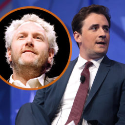 Watch Live: Tribute to Andrew Breitbart at TPUSA's Student Action Summit