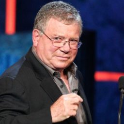 William Shatner Shreds #MeToo over 'Baby, It's Cold Outside' Hysteria