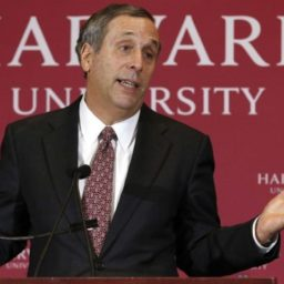 Activist Says Harvard Violated Title IX with Attacks on Masculinity