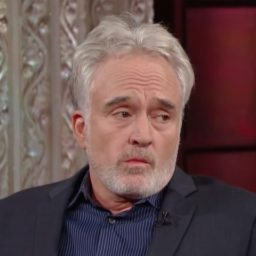 Actor Bradley Whitford: Shutdown Is 'Manufactured, Insane,' Trump Is 'Nuts'