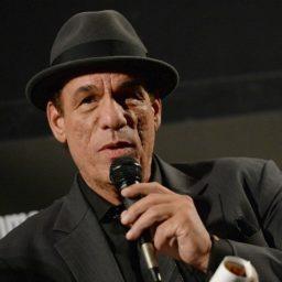Actor Robert Davi: 'Rotten Corpse' Schumer Lying About Border Wall