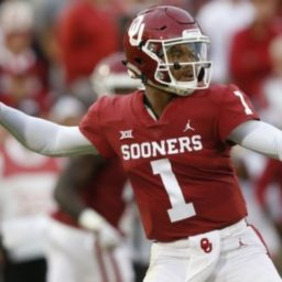 A's Reporter Wishes Physical Harm on Kyler Murray for Choosing NFL over Baseball