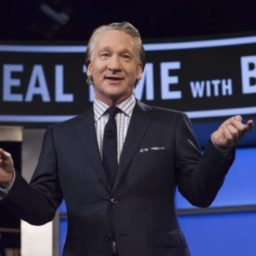 Bill Maher Attacks 'Little Prick' Nick Sandmann: 'Don't Get What Catholic Priests See in These Kids'