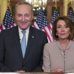 China 'More Honorable' than Chuck and Nancy and the Media
