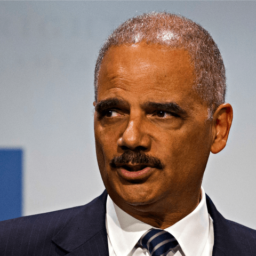 CNN's April Ryan: Eric Holder Speaking in Iowa, Considering 2020 Presidential Campaign