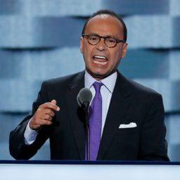 CNN's Luis Gutierrez: Trump Acting Like 'Reckless Child'