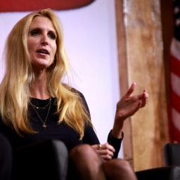 Coulter: Trump 'Promised Something for 18 Months and He Lied' – 'That's How You Get Trump'