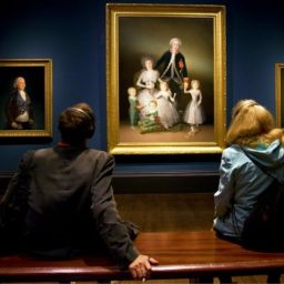 Curator: Emphasis on Families in History 'Privileges Heterosexual Lives'