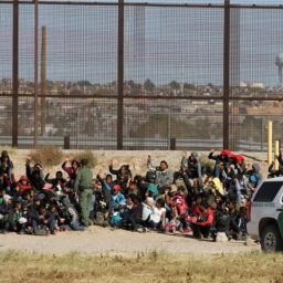 December 2018 Broke Record for Migrant Families Apprehended Between U.S. Border Checkpoints