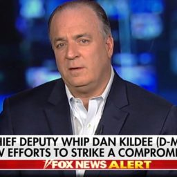 Dem Chief Deputy Whip Kildee: I'd Be Open to Some Wall Funding