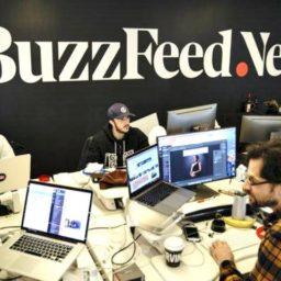Donald Trump Slams 'Fake News' BuzzFeed, HuffPo After Mass Layoffs