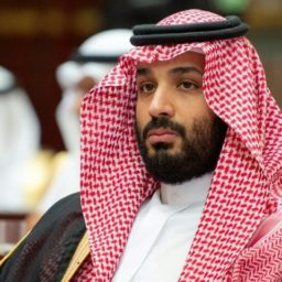 Experts, Images Indicate Saudis at Work on a Ballistic Missile Program