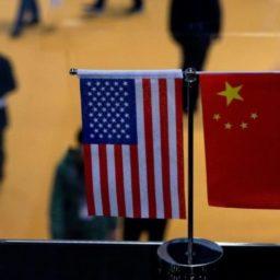 Former Goldman Sachs China Exec: Beijing Cannot Meet Trump's Demands