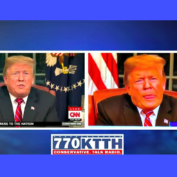 Fox Affiliate Axes Staffer for Doctoring Video of Trump Address