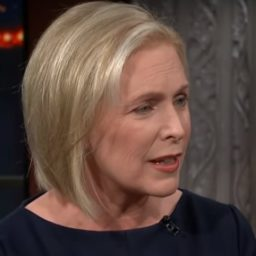 Gillibrand Announces 2020 Run — 'I'm the Woman for the Job'