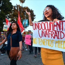 GOP Plan for DACA Amnesty, Increased Immigration Fails Amid Public Pressure