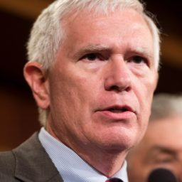 GOP Rep. Brooks: 'There Is No Border Security If You Do Not Have the Border Wall Component'