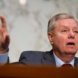 Graham: If Democrats Won't Work With Us, Trump 'Will Secure Our Border Through Executive Action'
