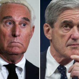 Hans von Spakovsky: Roger Stone FBI Raid Was Meant to 'Intimidate' Others