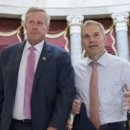 House Passes Stop-Gap Spending Bill, Ending Government Shutdown