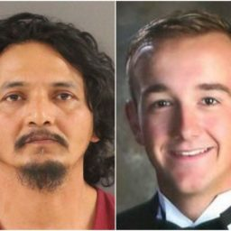 Illegal Alien Granted $3.5K Bond After Allegedly Killing Pierce Corcoran