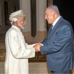 In First, Three Iraqi Delegations Said to Visit Israel