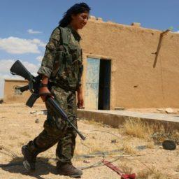 Kurds Reject Idea of Turkish 'Safe Zone' in Syria, Demand U.N. Intervention